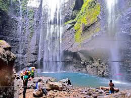 Bromo Tour Madakaripura Waterfall 2 Days 1 Night