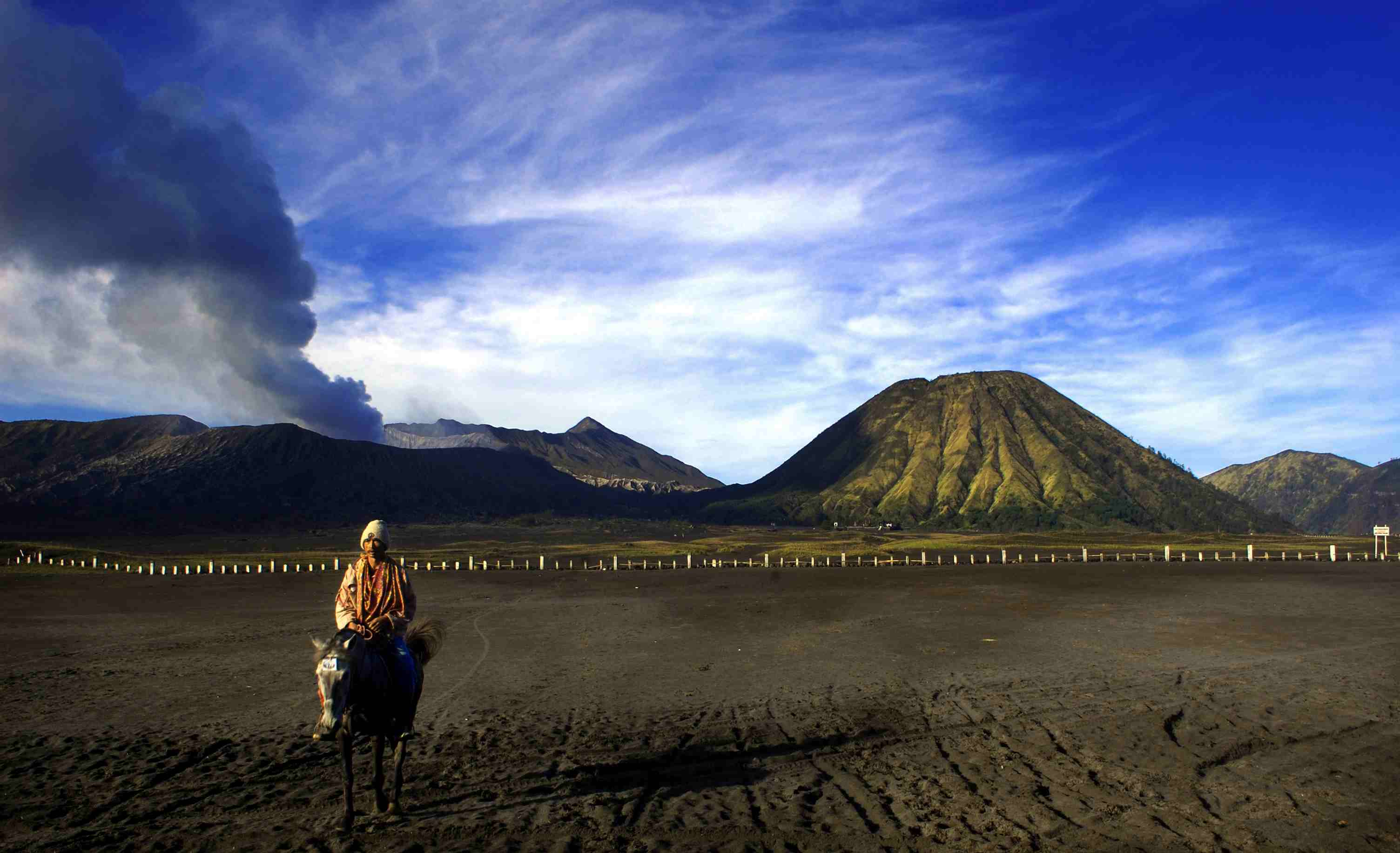 Yogyakarta Bromo Tour 2 Days 1 Night - Tour Package To Bromo From Jogja