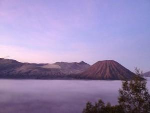 Climbing To Mt. Bromo Semeru Summit 4 Days 3 Nights