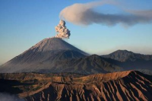 Mount Semeru Trekking Tour Package