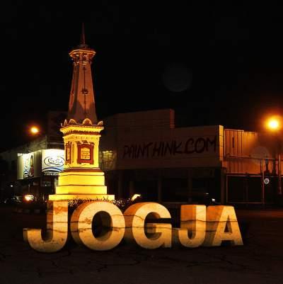 Yogyakarta Tour Prambanan - Borobudur Temple 3 Days 2 Nights