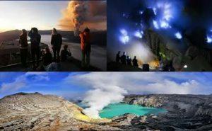 East Java Trip : Mt.Bromo - Ijen - Semeru
