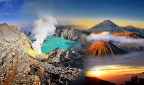Share Tour To Mount Bromo Ijen