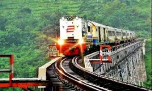 Tour From Yogyakarta To Bromo Ijen By Train