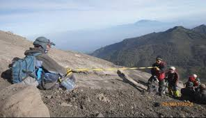 Trekking Tour To Mount Semeru 2 Days 1 Night