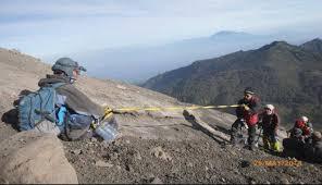 Trekking Tour To Mount Semeru 2 Days 1 Night