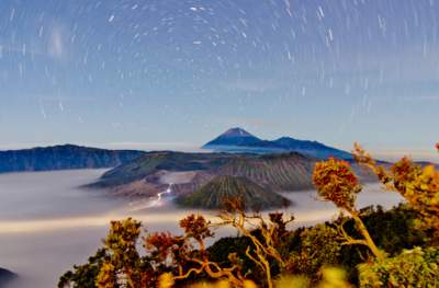 Mount Bromo Tour From Probolinggo Port