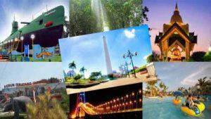 Surabaya Bromo Ijen Tour Package 4 Days 3 Nights