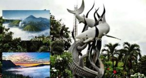 Surabaya Tour Package 3 Days 2 Nights