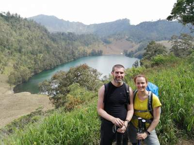 Mount Bromo Semeru Ijen Tour