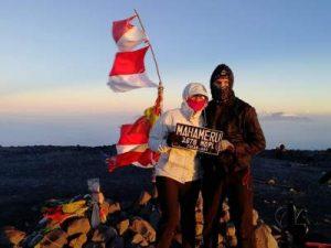 Mount Bromo Semeru Ijen Trekking Tour