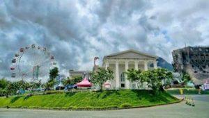 Jatim Park 2 (Secret Zoo + Fauna Museum)