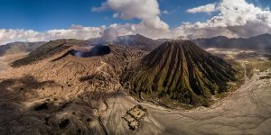 Mount Bromo Tour from Singapore Malaysia