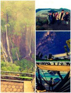 Mount Bromo Tumpak Sewu Camping Tour