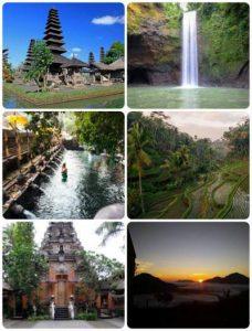 Yogya Bromo Ijen Bali Tour 7D6N Itinerary