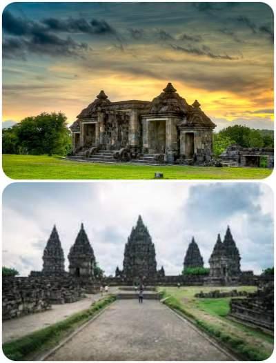 Yogyakarta Bromo Ijen Bali Tour 7 Days 6 Nights