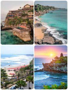 Yogyakarta Bromo Ijen Bali Tour Package 7 Days